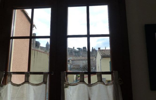 P'TIT TROUBADOUR 11 - Carcassonne