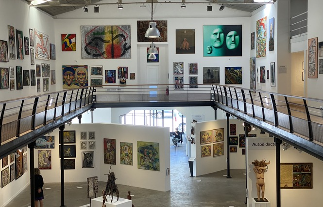 LA COOPERATIVE MUSEE CERES-FRANCO 3 - Montolieu