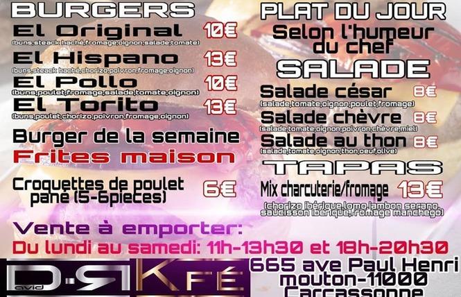 DR-KFE 6 - Carcassonne