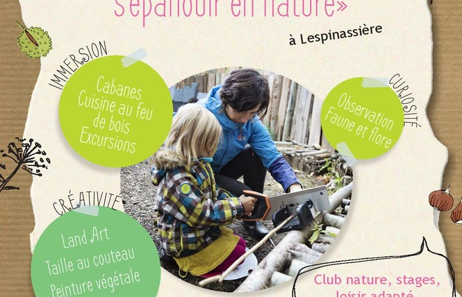 NATURES EXTRA-ORDINAIRES 1 - Lespinassière