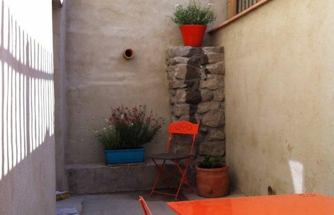 LA MAISON DU VIGNERON 2 7 - Carcassonne