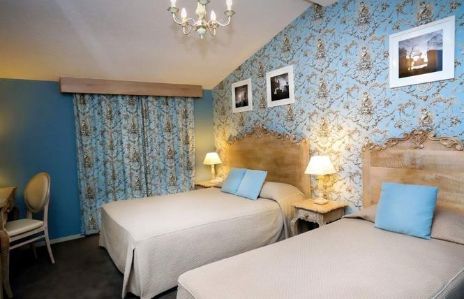 HOTEL L'ARAGON 2 - Carcassonne