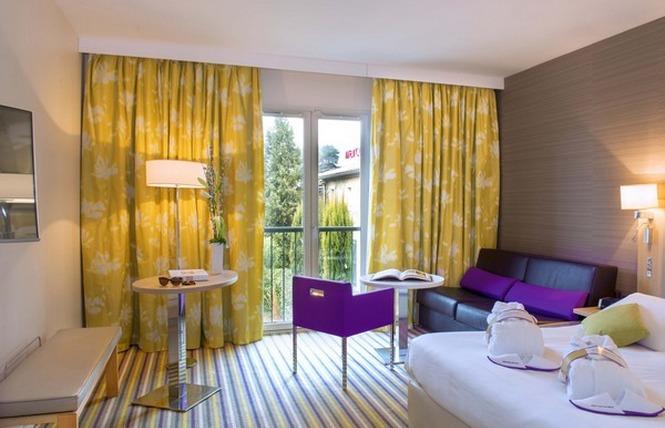 HOTEL MERCURE CARCASSONNE - LA CITE 4 - Carcassonne