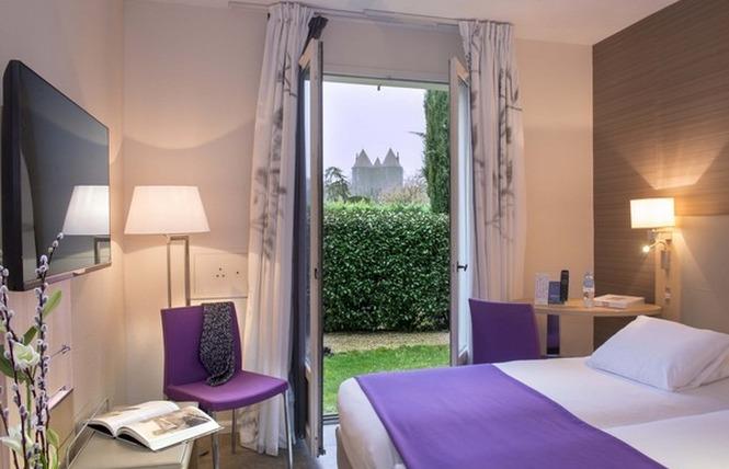 HOTEL MERCURE CARCASSONNE - LA CITE 6 - Carcassonne
