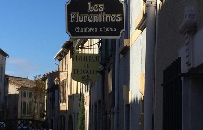 LES FLORENTINES 7 - Carcassonne