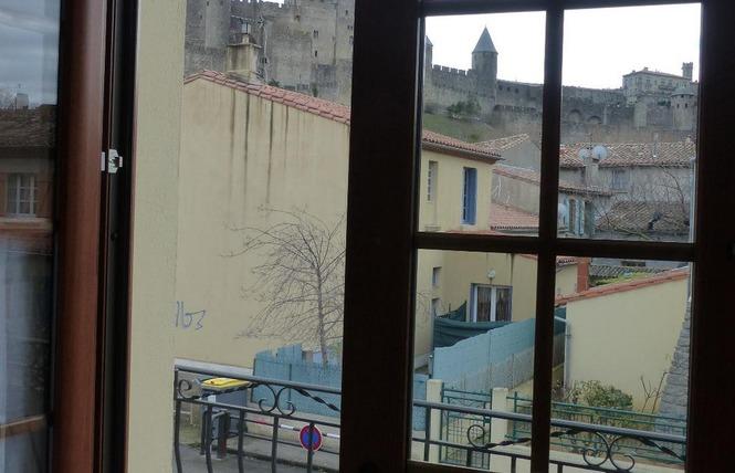 P'TIT TROUBADOUR 1 - Carcassonne