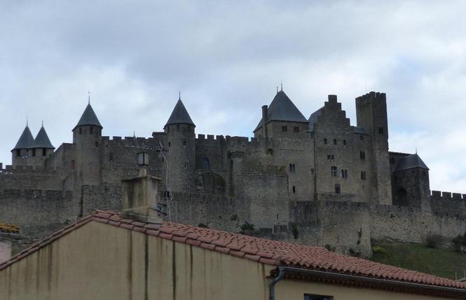 P'TIT TROUBADOUR 8 - Carcassonne