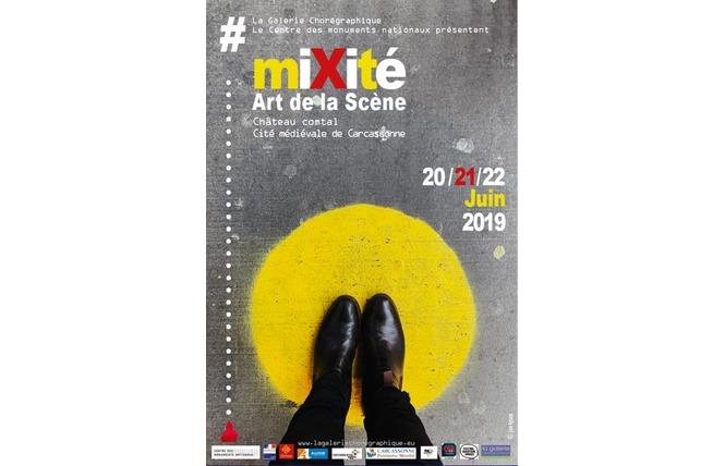 FESTIVAL MIXITE, ARTS DE LA SCENE 1 - Carcassonne