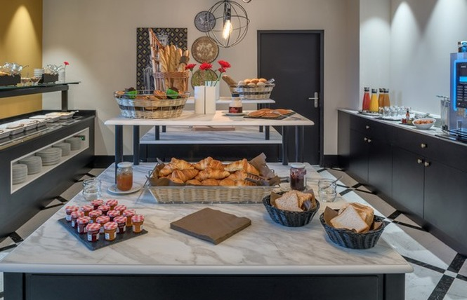 DOUBLE TREE BY HILTON 4 - Carcassonne