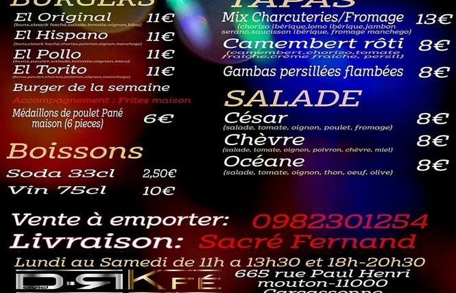 DR-KFE 2 - Carcassonne