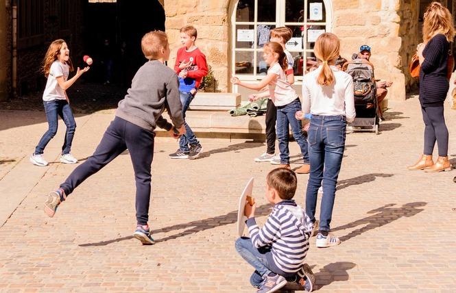 LES ANIMATIONS DU MOYEN-AGE 5 - Carcassonne