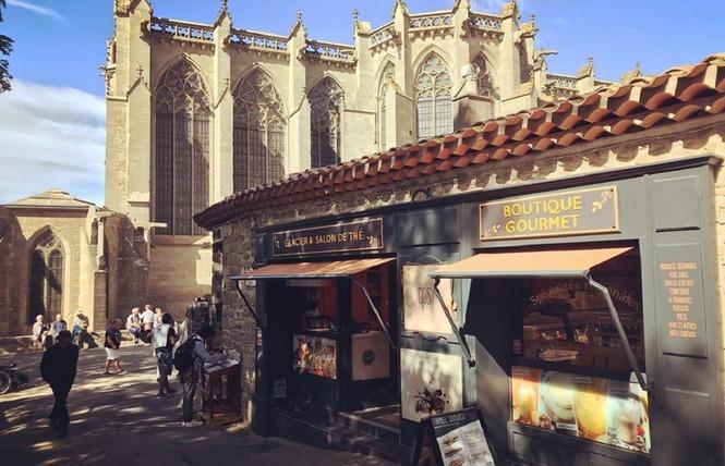 LE COSY DU PLO 7 - Carcassonne