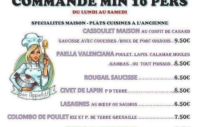 PLEIN SUD 2 - Carcassonne