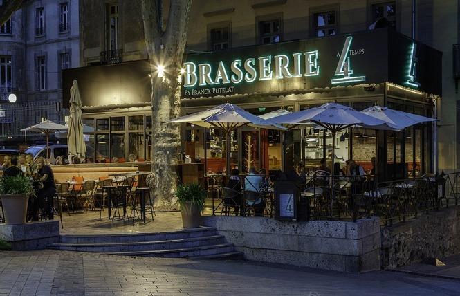 À 4 TEMPS 3 - Carcassonne