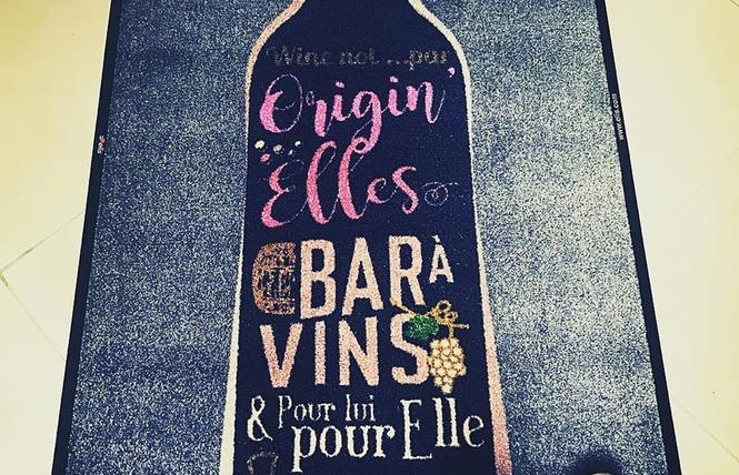 ORIGIN'ELLES 4 - Carcassonne
