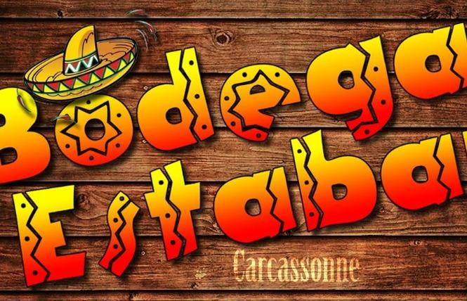 BODEGA L'ESTABAR 1 - Carcassonne