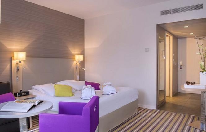 HOTEL MERCURE CARCASSONNE - LA CITE 2 - Carcassonne