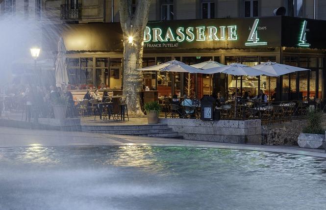 À 4 TEMPS 2 - Carcassonne