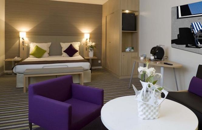 HOTEL MERCURE CARCASSONNE - LA CITE 10 - Carcassonne