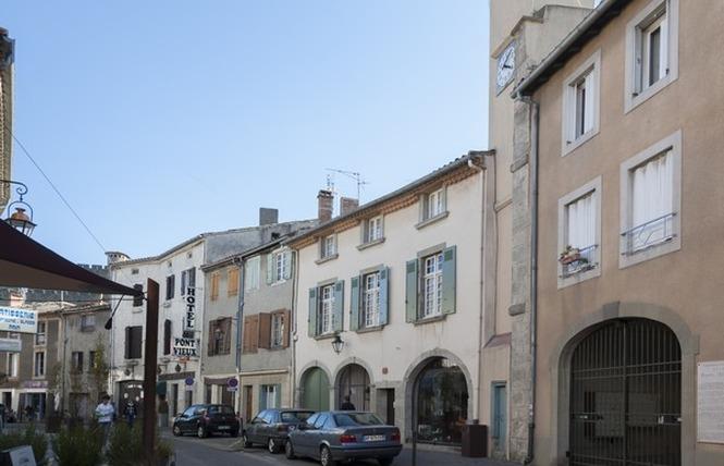 LA TERRASSE DE MARIE JEANNE 9 - Carcassonne