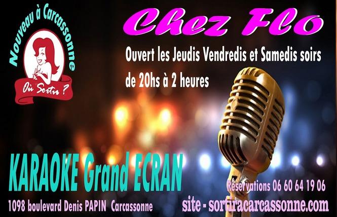 CHEZ FLO BAR KARAOKE 1 - Carcassonne