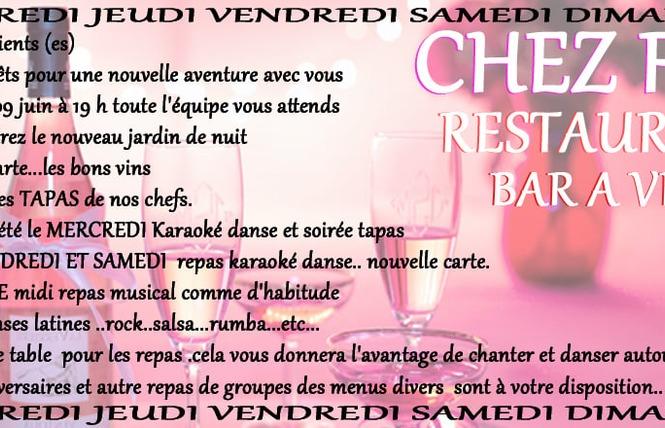 CHEZ FLO BAR KARAOKE 2 - Carcassonne