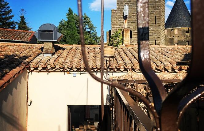 MAISON JOSEPH 4 - Carcassonne