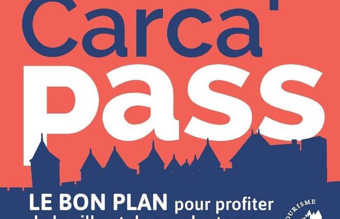 CARCA PASS 2 - Carcassonne
