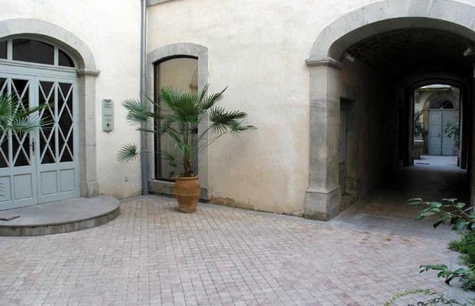 MAISON DES MEMOIRES - CENTRE JOE BOUSQUET 3 - Carcassonne