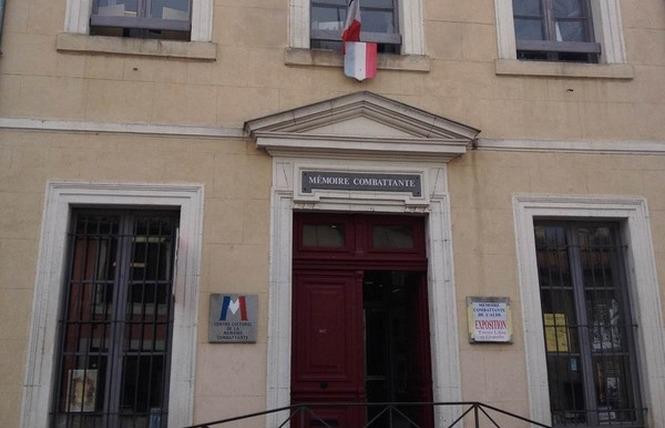 CENTRE CULTUREL DE LA MEMOIRE COMBATTANTE 1 - Carcassonne