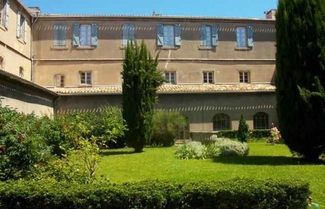 MUSEE TRESOR DE NOTRE DAME DE L'ABBAYE 3 - Carcassonne