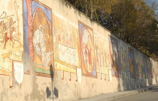 NOTRE-DAME DE L'ABBAYE 5 - Carcassonne