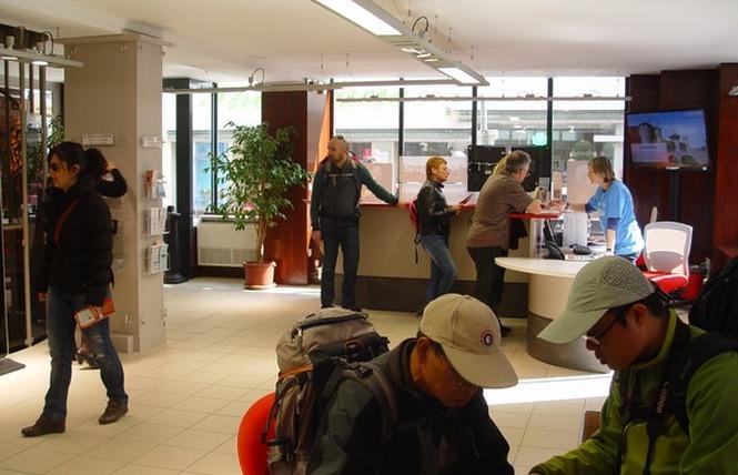OFFICE MUNICIPAL DE TOURISME DE CARCASSONNE 3 - Carcassonne