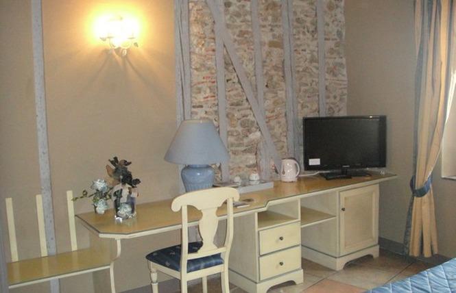 AUBERGE DES LICES 1 - Carcassonne