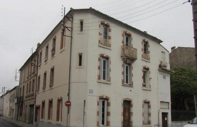 AUDE CITÉ-CITY 7 - Carcassonne