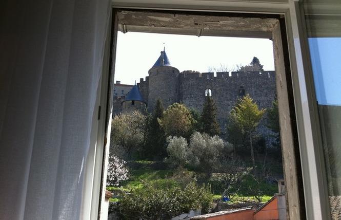 LA MAISON DU VIGNERON 2 1 - Carcassonne