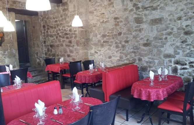BISTRO FRUITS 3 - Carcassonne