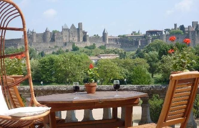 CARCASSONNE GUESTHOUSE 1 - Carcassonne