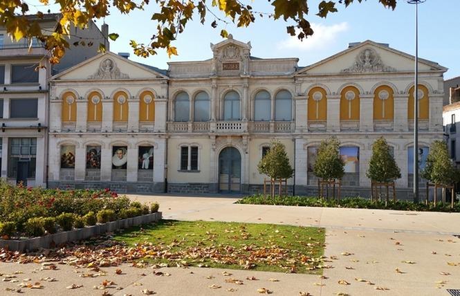 MUSEE DES BEAUX ARTS 2 - Carcassonne