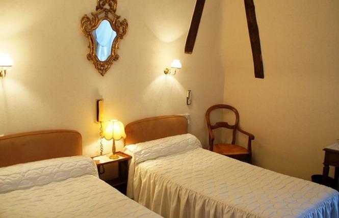 HOTEL MONTSEGUR 1 - Carcassonne