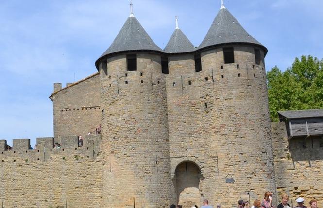 FESTIVAL MIXITE, ARTS DE LA SCENE 2 - Carcassonne