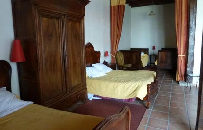 DOMAINE SAINT LOUIS 7 - Carcassonne
