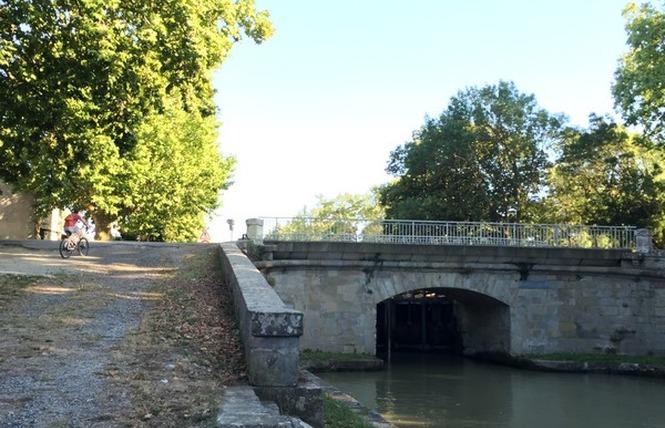 ECLUSE DE SAINT-JEAN 1 - Carcassonne