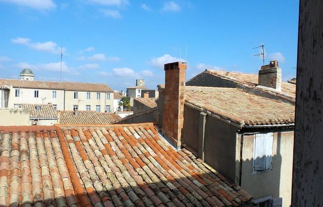 LE DONJON 16 - Carcassonne