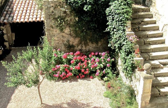 LE DONJON 26 - Carcassonne