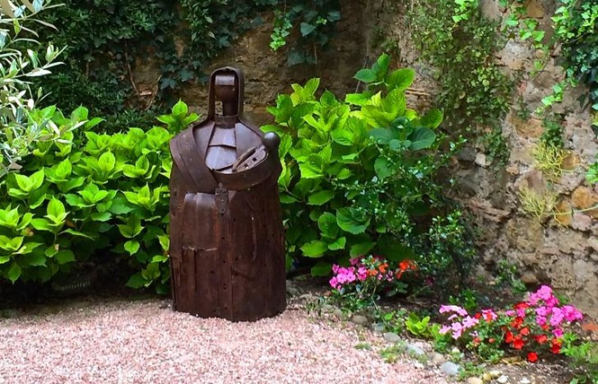 LE DONJON 20 - Carcassonne