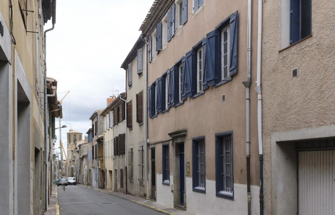 LE DONJON 21 - Carcassonne