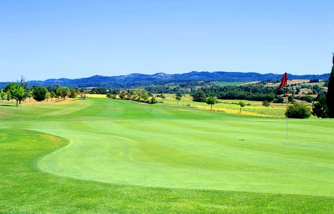 GOLF CLUB DE CARCASSONNE 3 - Carcassonne