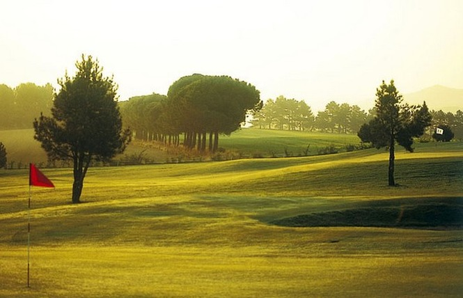 GOLF CLUB DE CARCASSONNE 2 - Carcassonne