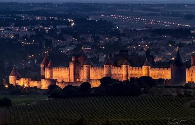 STUDIO AU PIED DU TALUS DE LA CITÉ 11 - Carcassonne